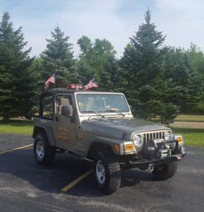 JFD Jeep 64
